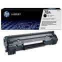 Черна тонер касета за HP LJ Pro – CE278A, №78А