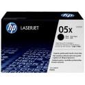 Черна тонер касета за HP Laser Jet – CE505X,№ 05X