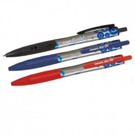 Химикалка Luxor Rio Gel