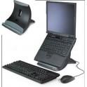 Вертикална стойка за преносим компютър LX550