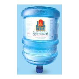 Минерална вода – Княжевска, 19 л.