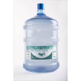 Минерална вода – Хисаря, 19 л.