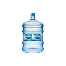 Минерална вода – Банкя, 19 л.