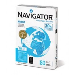 Копирна хартия Navigator Hybrid