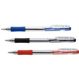 Автоматична химикалка Plus Zero