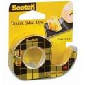 Двойнолепяща лента Scotch™ 136D