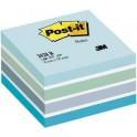 Лепящо кубче 3М Post-it®