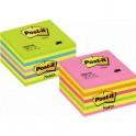 Лепящи листчета Post-it® 2028 Neon