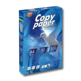 Копирна хартия А4 Unofax