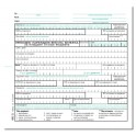 Платежно нареждане-вносна бележка за плащане от-към бюджета
